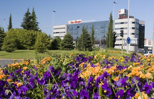 фото отеля AH San Fermin Pamplona изображение №1