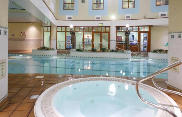 фотографии отеля The Metropole Hotel (ex. Gresham Metropole) изображение №15