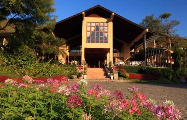 фото Belle Villa Resort изображение №10