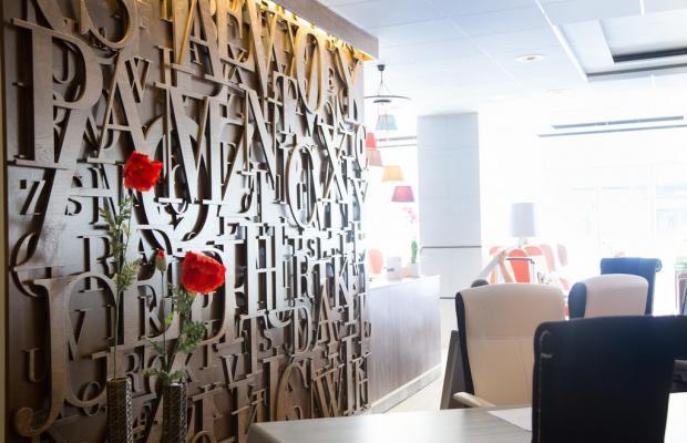 фото Best Western Hotell Savoy (ех. Comfort Hotel Lulea) изображение №22