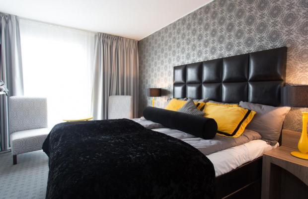 фото отеля Best Western Hotell Savoy (ех. Comfort Hotel Lulea) изображение №21