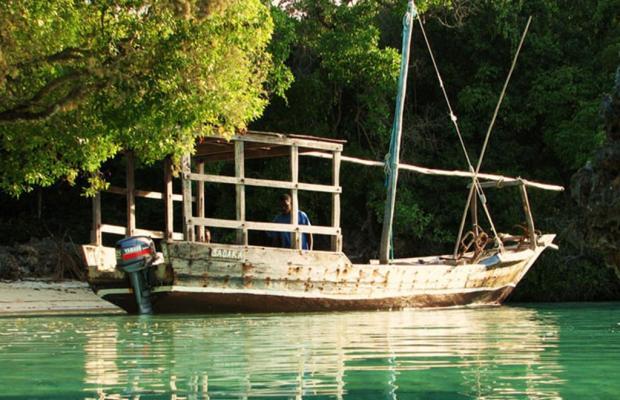 фото отеля Fumba Beach Lodge изображение №37