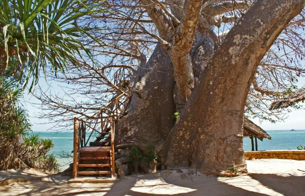 фото Fumba Beach Lodge изображение №6