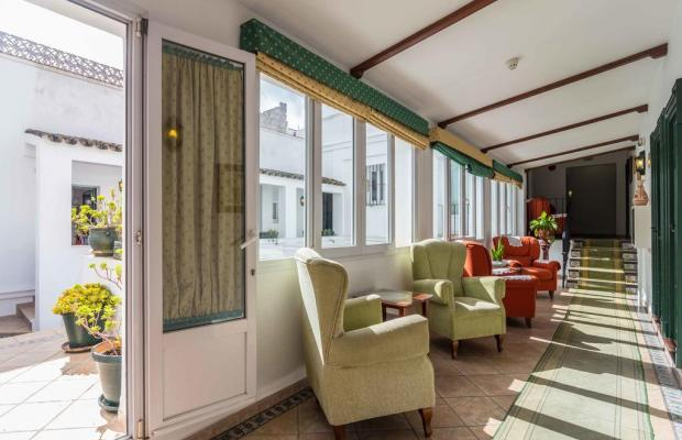 фото отеля Los Olivos изображение №9
