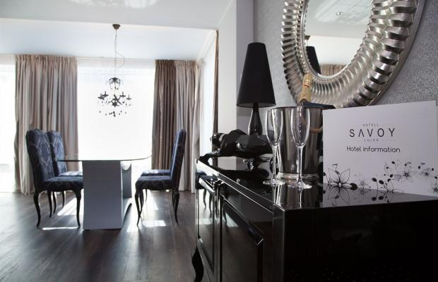 фотографии отеля Best Western Hotell Savoy (ех. Comfort Hotel Lulea) изображение №3