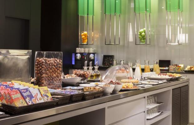 фото отеля AC Hotel Alicante изображение №21