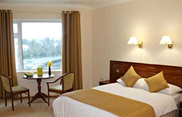 фотографии Central Hotel Donegal изображение №12