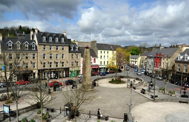 фото Central Hotel Donegal изображение №10