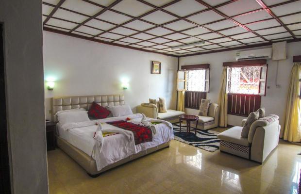 фотографии отеля Mazsons изображение №19