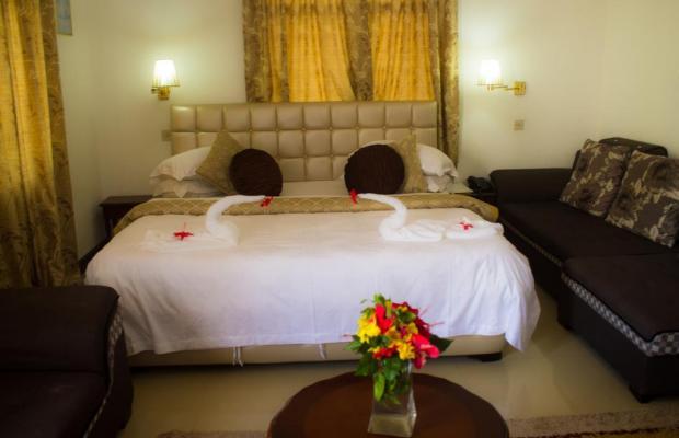 фото отеля Mazsons изображение №13