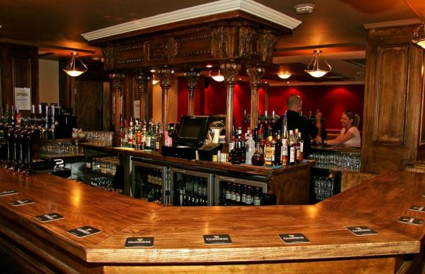 фотографии отеля Harding изображение №19