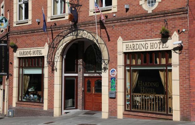 фотографии Harding изображение №4