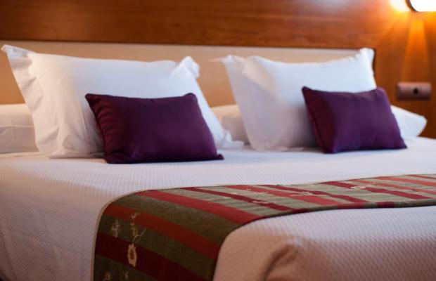 фотографии Hotel Andia Pamplona (ex. Andia Hotel Orcoyen) изображение №4