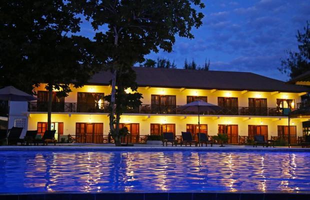 фотографии отеля OGH Amaan Bungalows Nungwi изображение №3