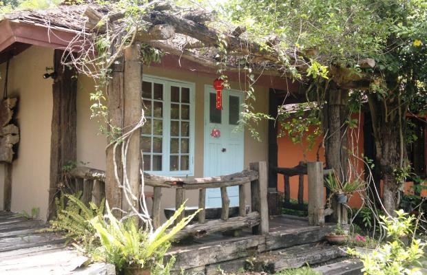 фотографии отеля Bulun Buri Resort Chiangmai (ех. Banana Bonbon) изображение №23