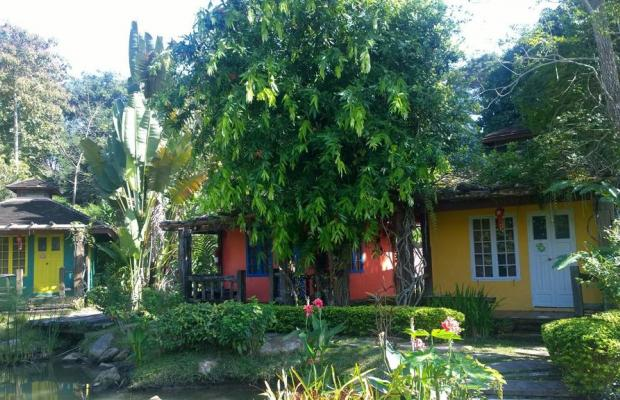 фотографии отеля Bulun Buri Resort Chiangmai (ех. Banana Bonbon) изображение №11