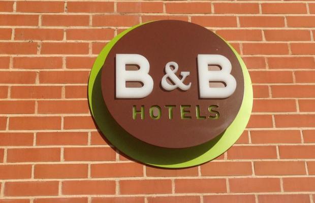 фото B&B Hotel Alicante (ex. Holiday Inn Express Alicante) изображение №14