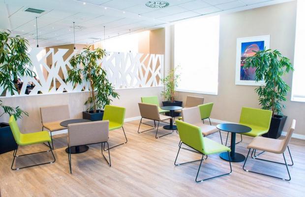 фото отеля B&B Hotel Alicante (ex. Holiday Inn Express Alicante) изображение №5