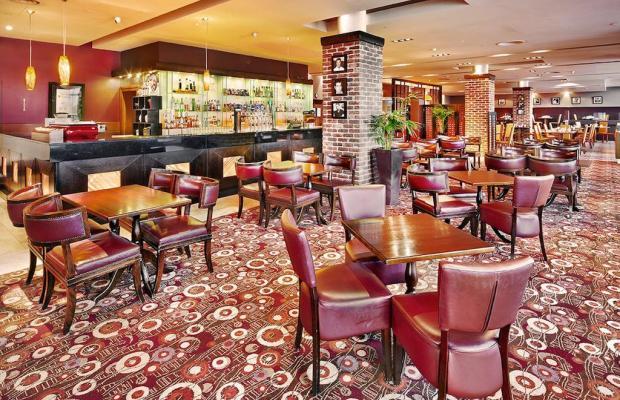 фотографии отеля Hilton Dublin Airport изображение №39