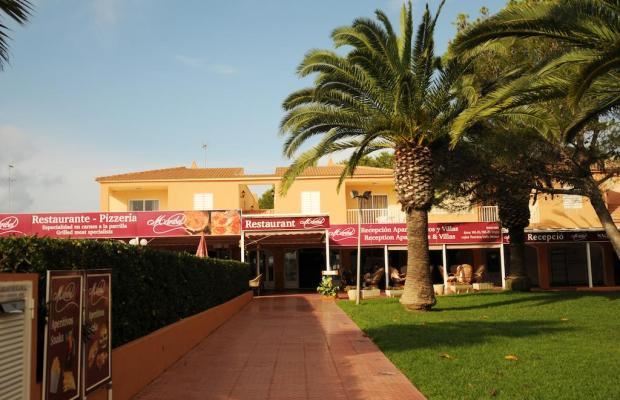 фото отеля Maribel Villas изображение №21