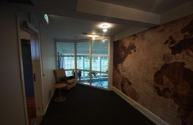 фотографии отеля Scandic Silkeborg изображение №47