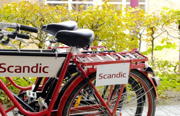 фото Scandic Silkeborg изображение №38
