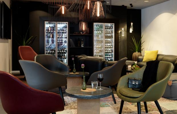 фото отеля Scandic Silkeborg изображение №25