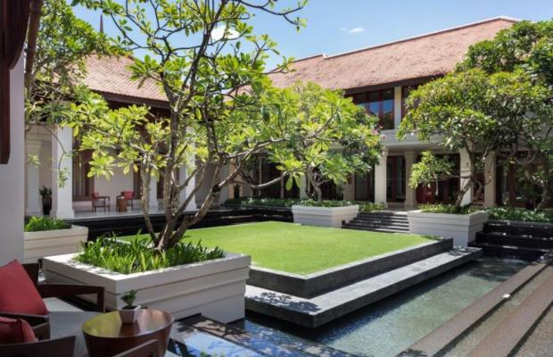 фото отеля Anantara Angkor Resort изображение №17