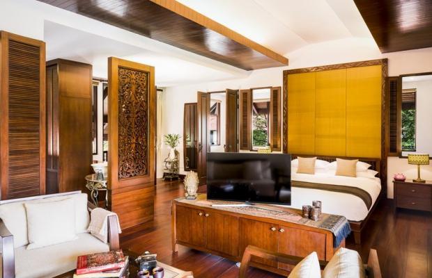 фото отеля Anantara Angkor Resort изображение №13