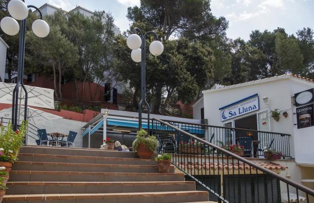 фотографии отеля Apartamentos Alta Galdana изображение №15