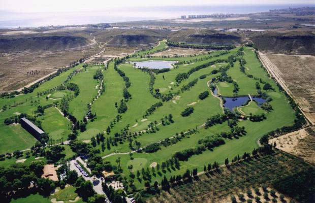 фото El Plantio Golf Resort изображение №22