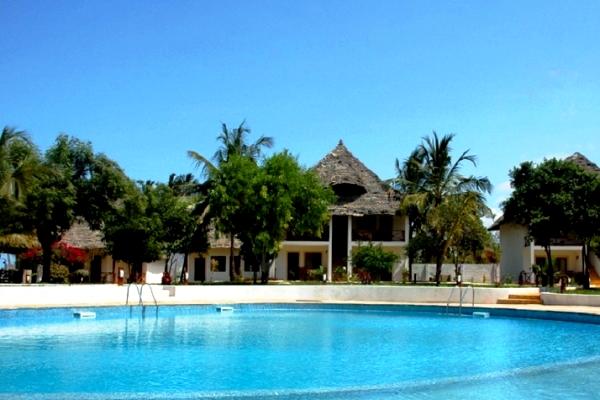 фото Ngalawa Lodge изображение №18