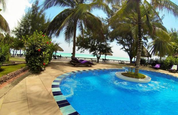 фото отеля Mnarani beach Cottages изображение №5