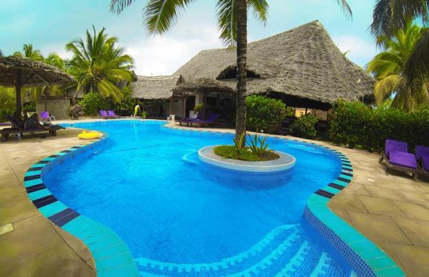фотографии отеля Mnarani beach Cottages изображение №3