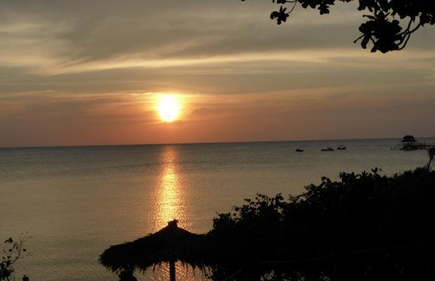 фотографии отеля Fundu Lagoon изображение №7