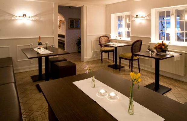 фотографии отеля Tyrstrup Kro изображение №27