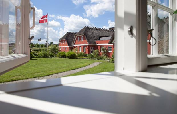 фото отеля Tyrstrup Kro изображение №21