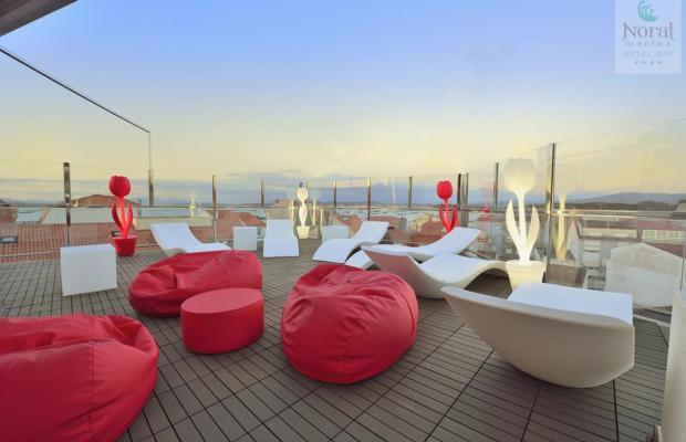 фото Norat Marina Hotel & Spa изображение №30