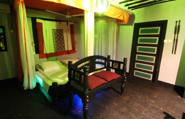 фото отеля Paje By Night изображение №13