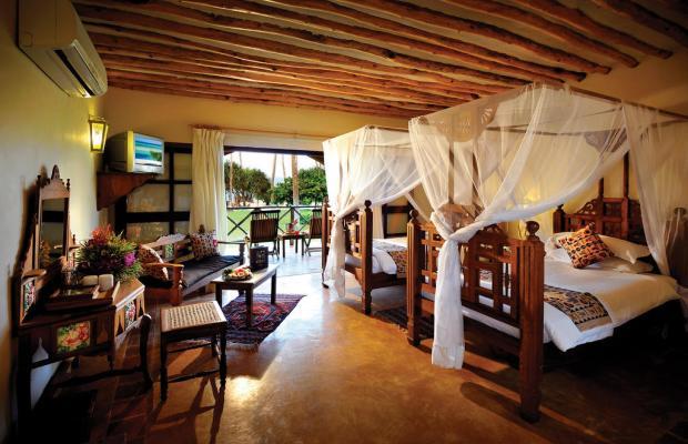 фото Neptune Pwani Beach Resort & Spa изображение №10