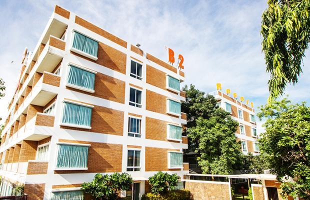 фото отеля B2 Resort Boutique & Budget Hotel (ex. Center Park Service Apartment and Hotel) изображение №5