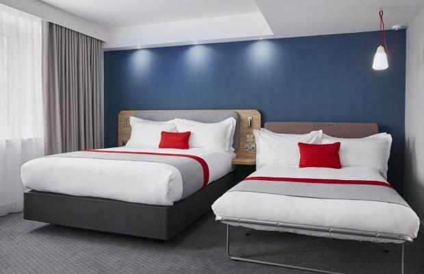 фотографии Holiday Inn Express Dublin City Centre изображение №4