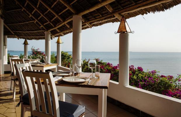 фотографии отеля Chuini Zanzibar Beach Lodge изображение №15