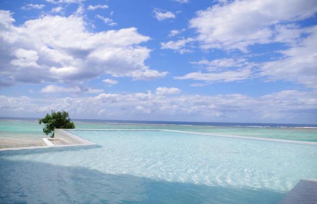 фотографии отеля Ras Michamvi Beach Resort изображение №15