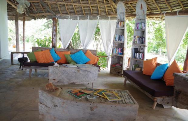 фото отеля Ras Michamvi Beach Resort изображение №9