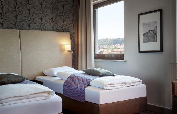 фотографии Hotel Cabinn Vejle (ex. Australia Hotel; Golden Tulip Vejle) изображение №20