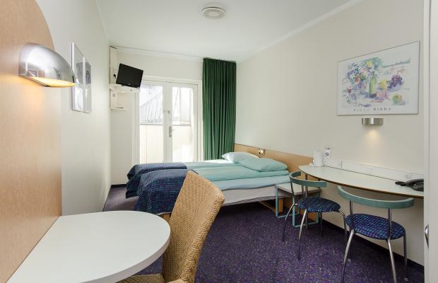 фото отеля Hotel Cabinn Vejle (ex. Australia Hotel; Golden Tulip Vejle) изображение №17
