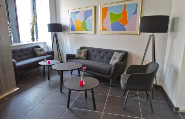 фото Hotel Cabinn Vejle (ex. Australia Hotel; Golden Tulip Vejle) изображение №10