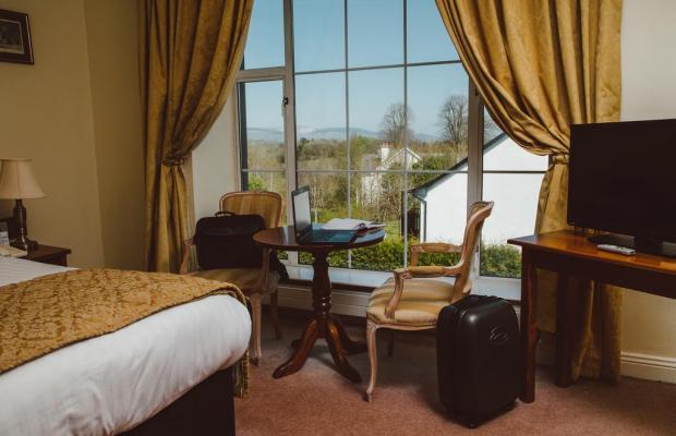 фотографии отеля Castle Oaks House Hotel изображение №19