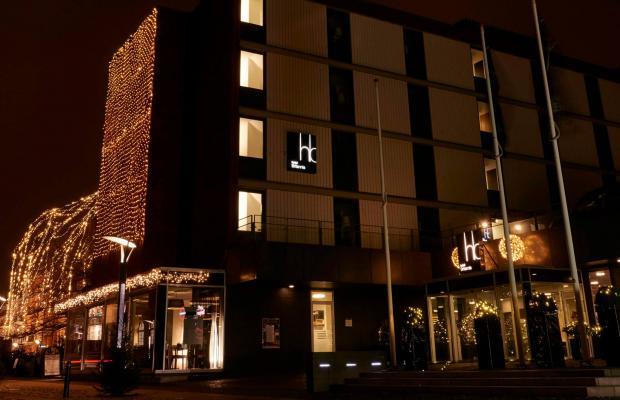 фото Britannia Hotel изображение №42